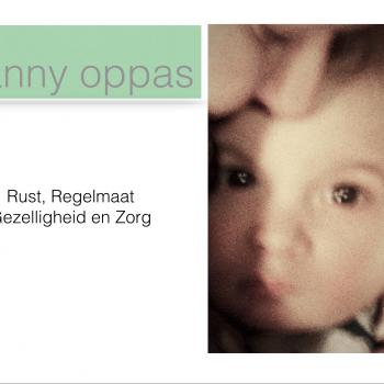 Babysitter The Hague: Desy