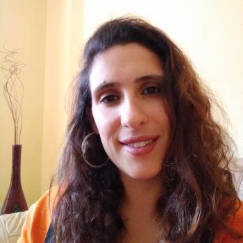 Babysitter Vila do Conde: Denise