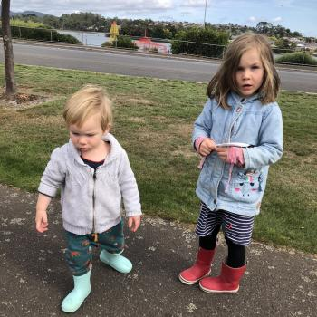 Babysitting job Anglesea: babysitting job Hayley