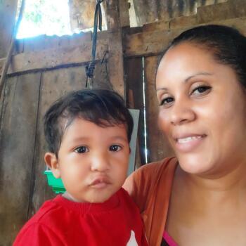 Niñera en Santa Cruz: Alba Patricia