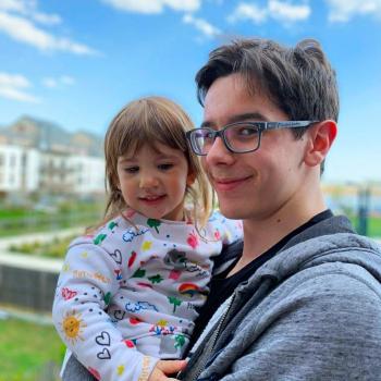 Baby-sitter Champigny-sur-Marne: Tom