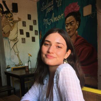 Niñera en Santa Catarina: Dianna
