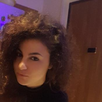 Babysitter Bari: Gabriella Pia