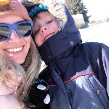 Baby-sitting Calgary: job de garde d'enfants Michelle