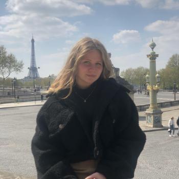 Babysitter Asnières-sur-Seine: Emma