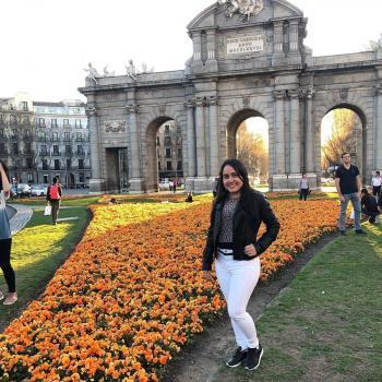 Nanny Pinto: Jessica