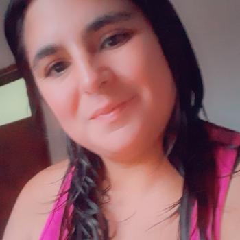 Niñera Cañuelas: Natalia