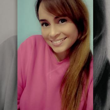 Niñera Alfafar: Veronica