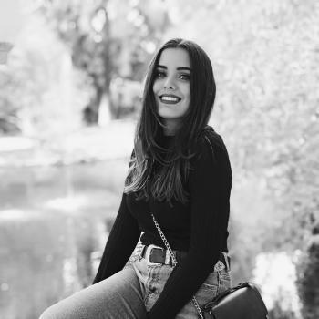Canguro en Sevilla: Andrea