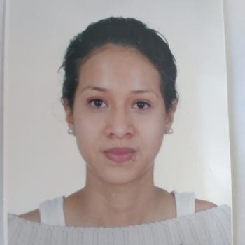 Babysitter Cuauhtémoc: María Elena