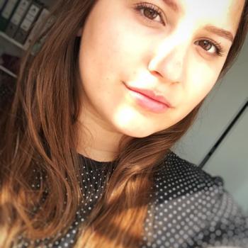 Baby-sitter Avignon: Mélissa