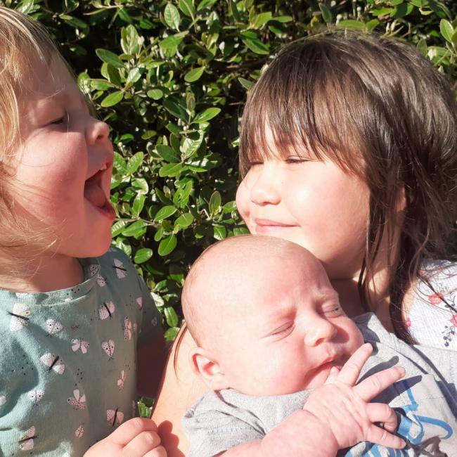 Babysitting job in Palmerston North: Toni