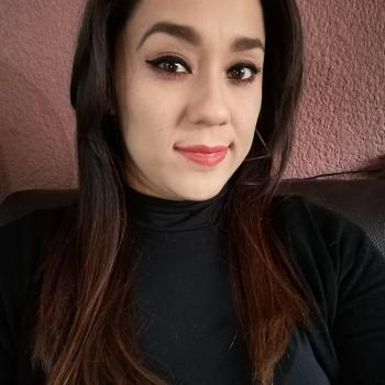Babysitter Ecatepec: Nidia Elsa