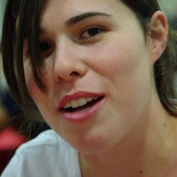Babysitter Orbassano: Anita