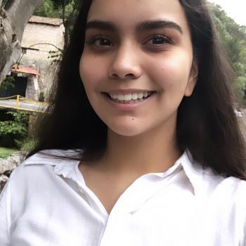 Niñera Morelia: Paulina