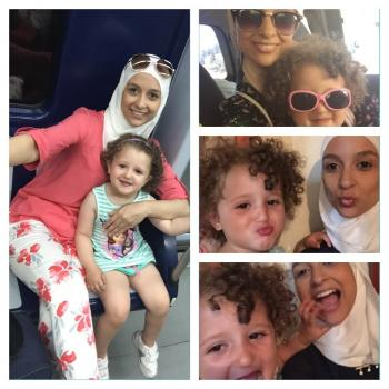 Baby-sitter Malines: Miriam