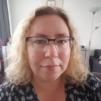 Gastouder Eindhoven: Wendy