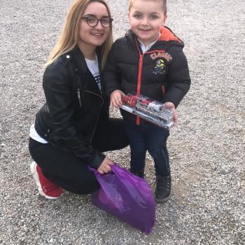 Babysitter Cavignac: Melissa