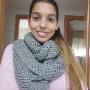 Niñera Nules: Raquel González