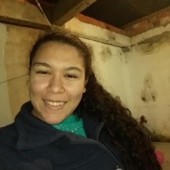 Babysitter Porto Alegre: Pâmela