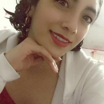 Niñera en Zinacantepec: Joana Isabel