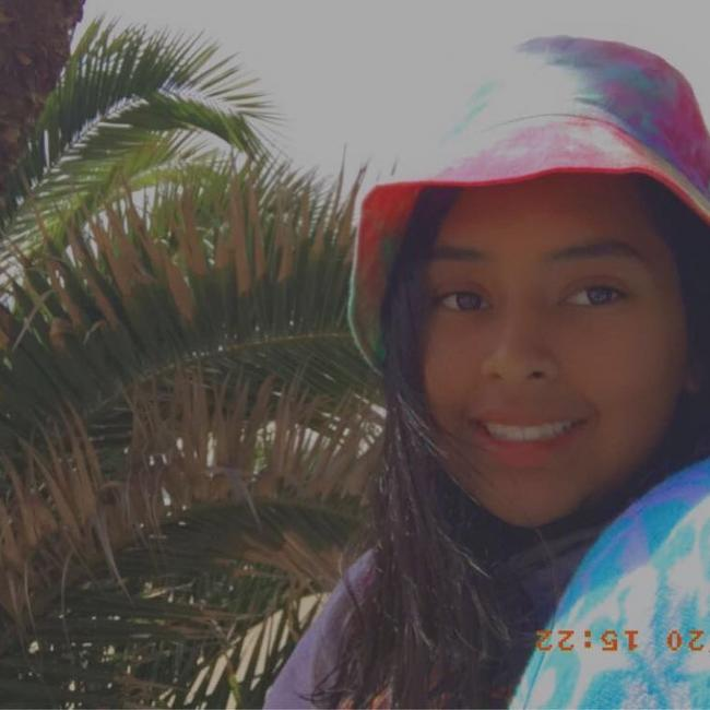 Babysitter in Los Angeles: Eliana