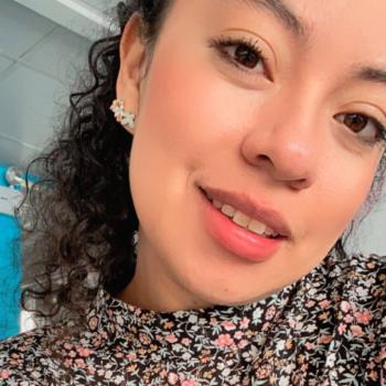 Niñera en San Juan (Lima): Mayra