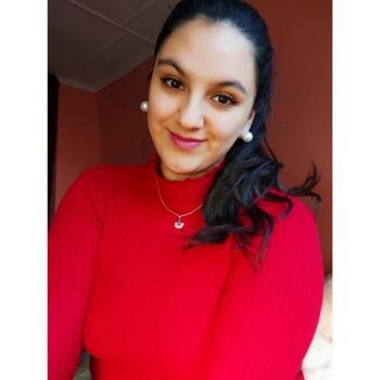 Babysitter in Valdivia: Laura