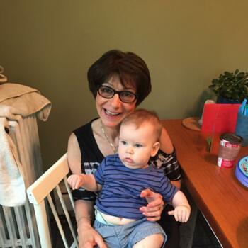 Babysitter in Toronto: Carol