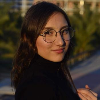 Niñera Elche: Luisa