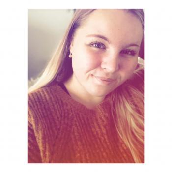 Babysitter Hårlev: Sarah