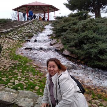 Niñera Torrejón de Ardoz: Yrmalda