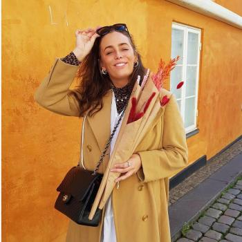 Babysitter Aarhus: Salina