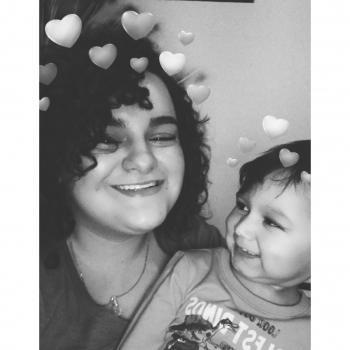 Baby-sitter Chavannes-près-Renens: Sthefanny
