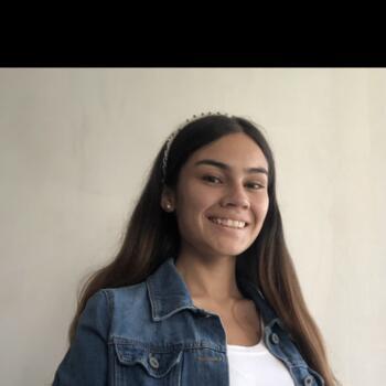 Niñera en Las Condes: Darynka