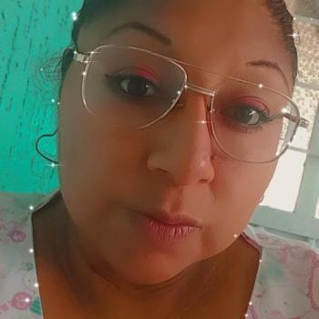 Niñeras en Chalco: Tere