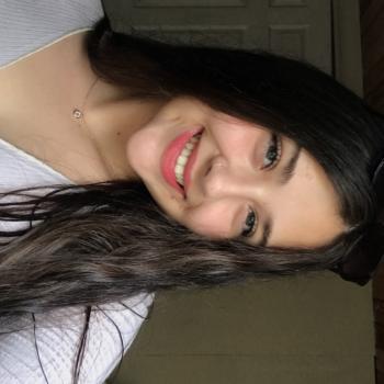 Babysitter in San Juan (San Ramón): Paola