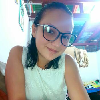 Niñera en Patarrá: Stephanie