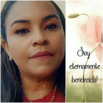 Niñera en Cartagena de Indias: Marlene