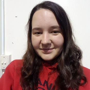 Babysitter in Levin: Aleysha