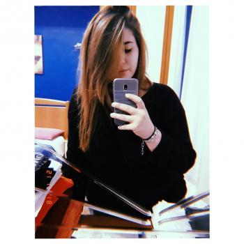 Babysitter Torino: Daniela