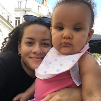 Baby-sitter Nantes: Odélia