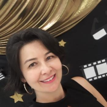 Babá Curitiba: Clélia Maria