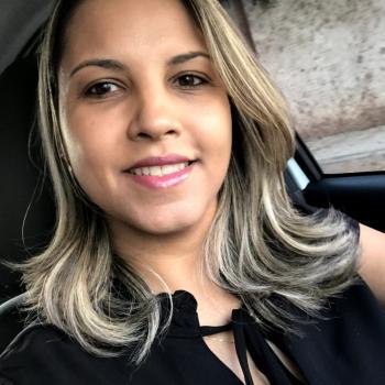 Emprego de babá em Salvador: emprego de babá Débora