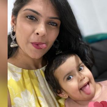 Babysitter in Wanneroo: Ishita