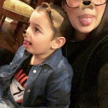 Babysitter Cerveteri: Giulia