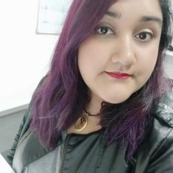Babysitter Puente Alto: Debora