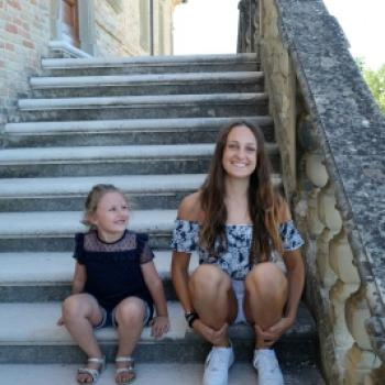 Babysitter Rimini: Martina