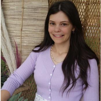Babysitter Adelaide: Brigette