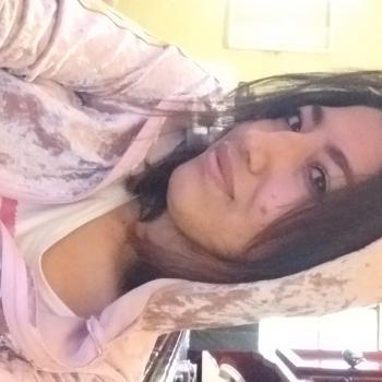 Babysitter in Ciudad Nicolás Romero: Joanna